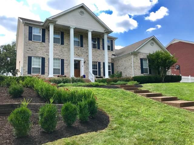 1009 Market St, Franklin, TN 37067 (MLS #RTC2061917) :: Village Real Estate