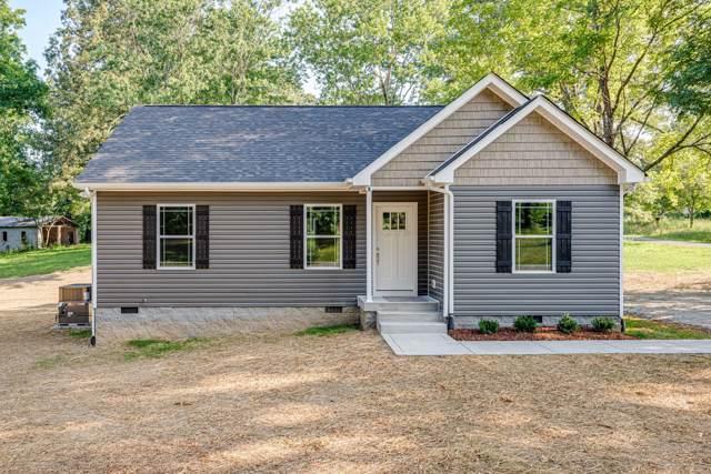 1602 Hill St, White Bluff, TN 37187 (MLS #RTC2061934) :: EXIT Realty Bob Lamb & Associates