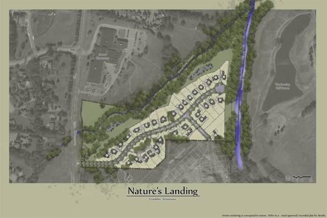 3019 Natures Landing Drive #30, Franklin, TN 37064 (MLS #RTC2061936) :: Village Real Estate