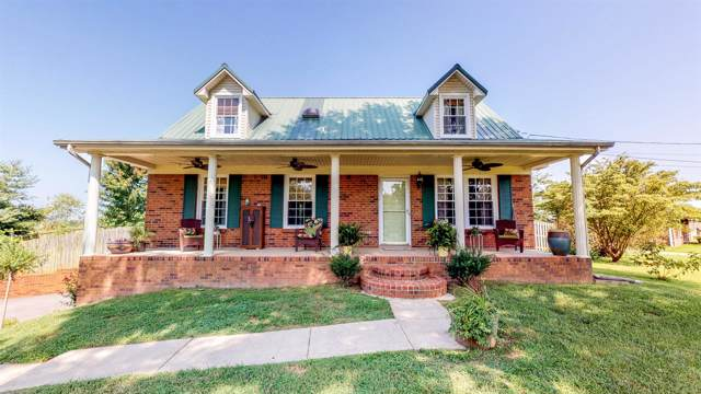 3396 Allen Road, Clarksville, TN 37042 (MLS #RTC2061938) :: Keller Williams Realty