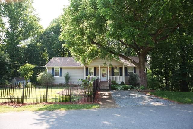 147 Oak Forest Dr, Goodlettsville, TN 37072 (MLS #RTC2061944) :: Village Real Estate