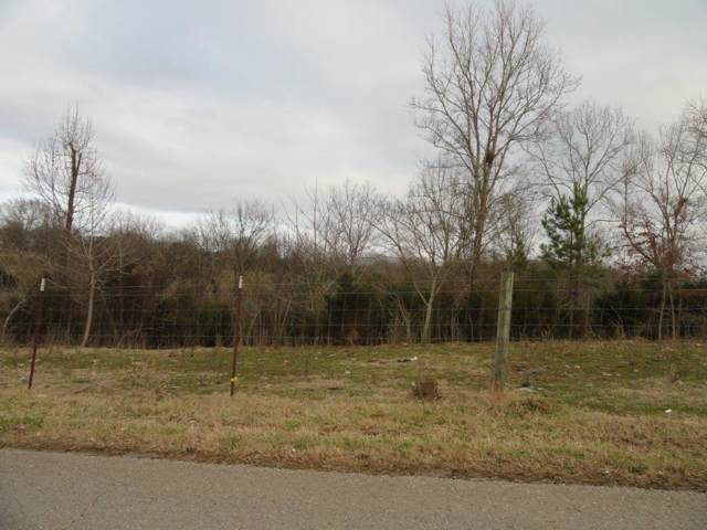 0 Shelbyville Mills Road, Shelbyville, TN 37160 (MLS #RTC2061954) :: The Miles Team | Compass Tennesee, LLC
