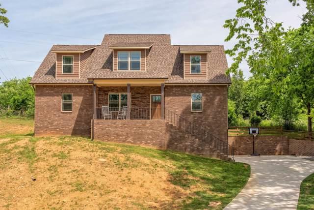 109 N Carson Ct, White House, TN 37188 (MLS #RTC2061956) :: RE/MAX Choice Properties