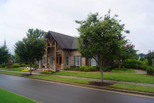 3024 Friars Trl, Hermitage, TN 37076 (MLS #RTC2061974) :: Cory Real Estate Services