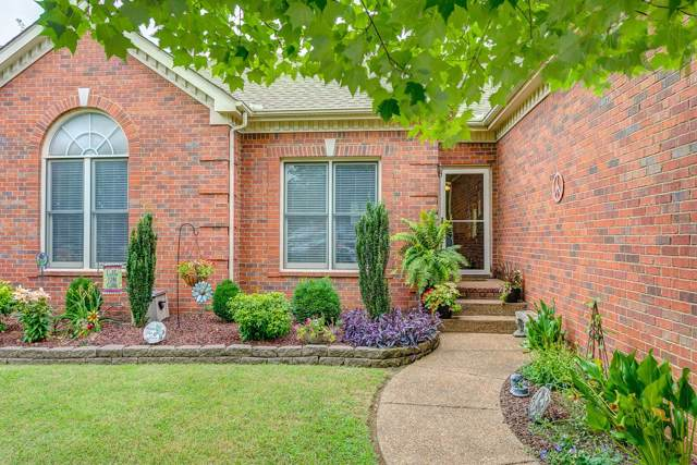 309 Claire Ct, Franklin, TN 37064 (MLS #RTC2061994) :: Cory Real Estate Services