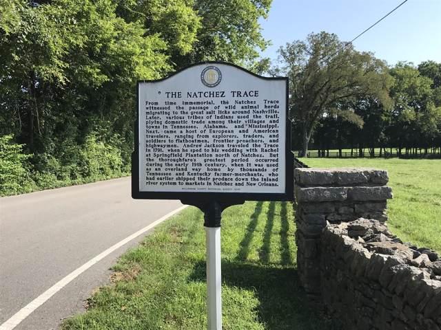 2475 Old Natchez Trce, Franklin, TN 37069 (MLS #RTC2061998) :: Village Real Estate
