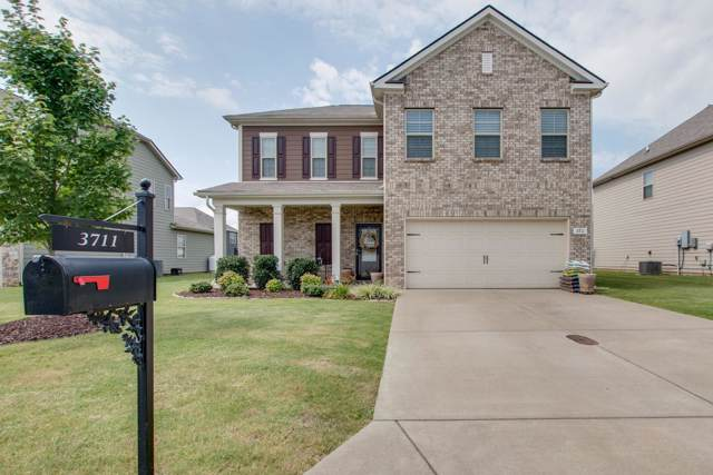 3711 Jerry Anderson Dr., Murfreesboro, TN 37128 (MLS #RTC2062015) :: Nashville on the Move