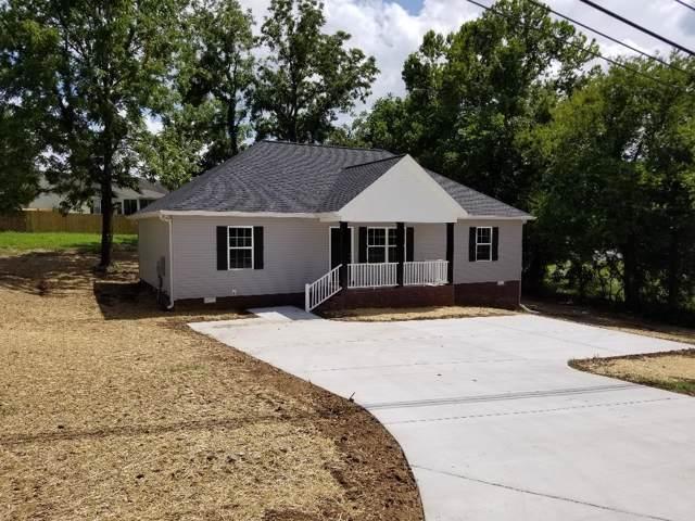 534 E Main St, Hartsville, TN 37074 (MLS #RTC2062023) :: Village Real Estate