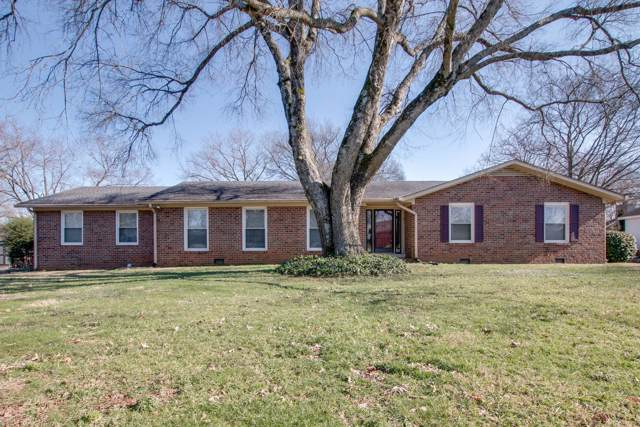 2706 Amber Dr, Murfreesboro, TN 37129 (MLS #RTC2062042) :: FYKES Realty Group