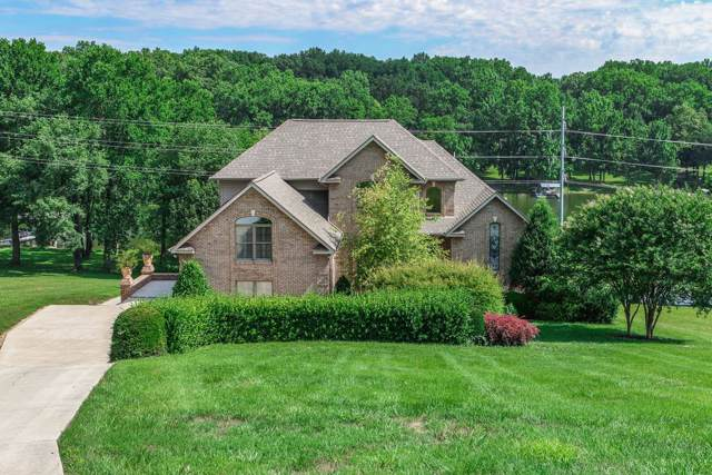 162 Jills Lndg, Winchester, TN 37398 (MLS #RTC2062043) :: Nashville on the Move