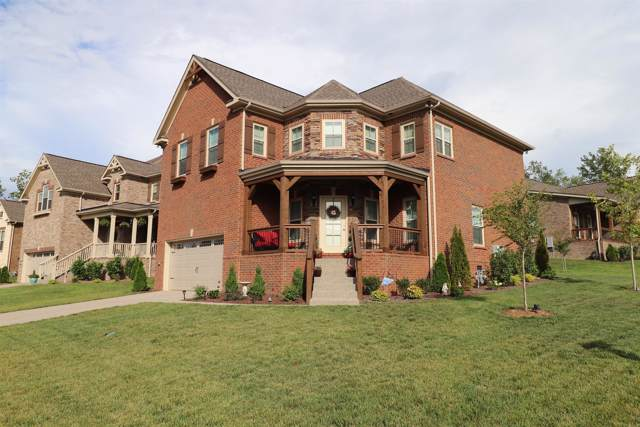 9046 Wheeler Dr, Spring Hill, TN 37174 (MLS #RTC2062081) :: Team Wilson Real Estate Partners