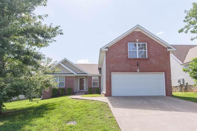 3471 Oak Creek Dr, Clarksville, TN 37040 (MLS #RTC2062086) :: Village Real Estate