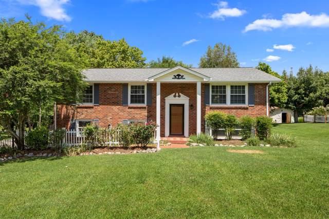 83 Saundersville Ferry Rd, Mount Juliet, TN 37122 (MLS #RTC2062104) :: Village Real Estate
