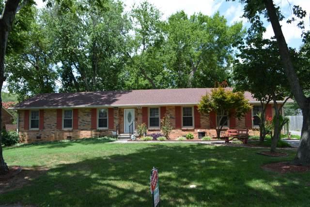 509 E Gresham Dr, Smyrna, TN 37167 (MLS #RTC2062107) :: Clarksville Real Estate Inc