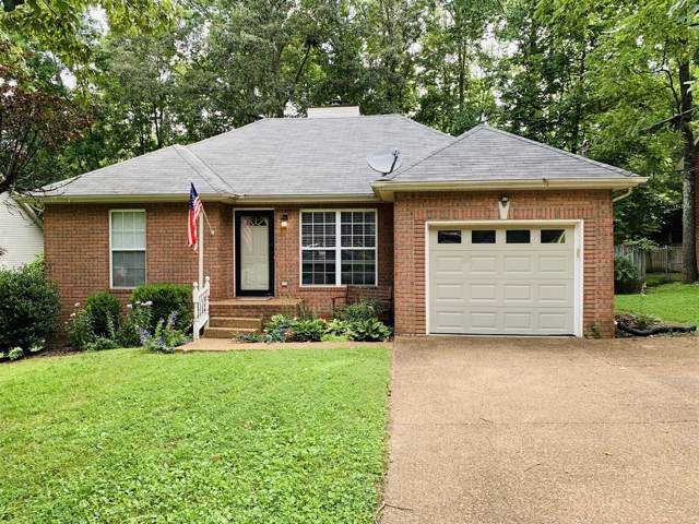 404 S Aztec Dr, White House, TN 37188 (MLS #RTC2062114) :: Clarksville Real Estate Inc