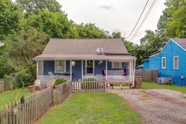 1705 Hanover Rd, Nashville, TN 37216 (MLS #RTC2062116) :: FYKES Realty Group