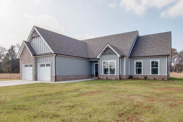 2534 Armstrong Valley Rd, Murfreesboro, TN 37128 (MLS #RTC2062125) :: HALO Realty