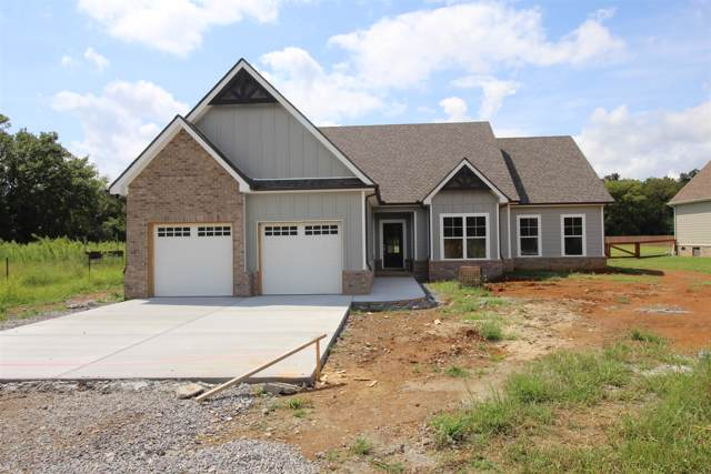 2534 Armstrong Valley Rd, Murfreesboro, TN 37128 (MLS #RTC2062125) :: REMAX Elite