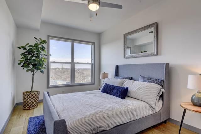 400 Herron Drive #117, Nashville, TN 37210 (MLS #RTC2062144) :: Clarksville Real Estate Inc
