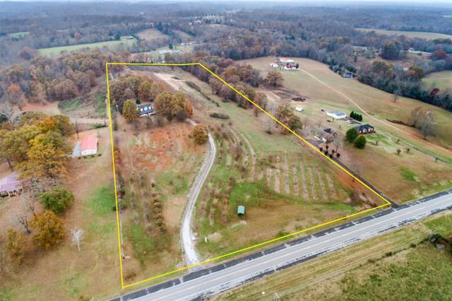 3358 Hwy 52E, Bethpage, TN 37022 (MLS #RTC2062153) :: Village Real Estate