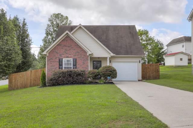 182 Bill Stewart Blvd, La Vergne, TN 37086 (MLS #RTC2062157) :: RE/MAX Choice Properties