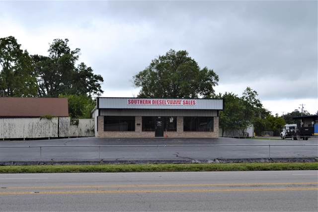 201 E Carroll St, Tullahoma, TN 37388 (MLS #RTC2062174) :: Fridrich & Clark Realty, LLC