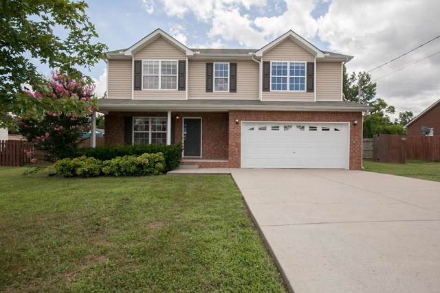 136 Washer Dr, La Vergne, TN 37086 (MLS #RTC2062176) :: HALO Realty