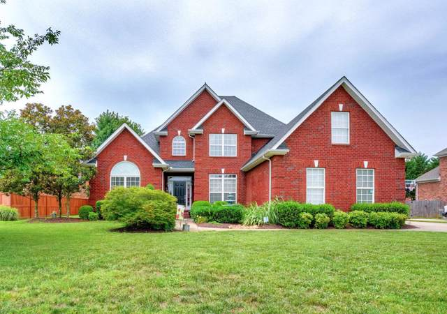2147 Alexander Blvd, Murfreesboro, TN 37130 (MLS #RTC2062178) :: FYKES Realty Group
