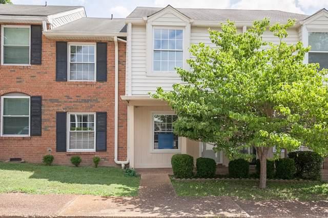 5510 Country Dr Apt 27, Nashville, TN 37211 (MLS #RTC2062188) :: Village Real Estate