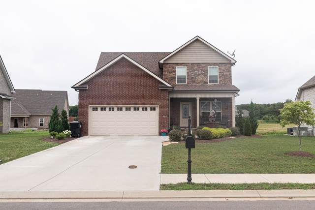5013 Lady Thatcher Dr, Murfreesboro, TN 37129 (MLS #RTC2062192) :: HALO Realty