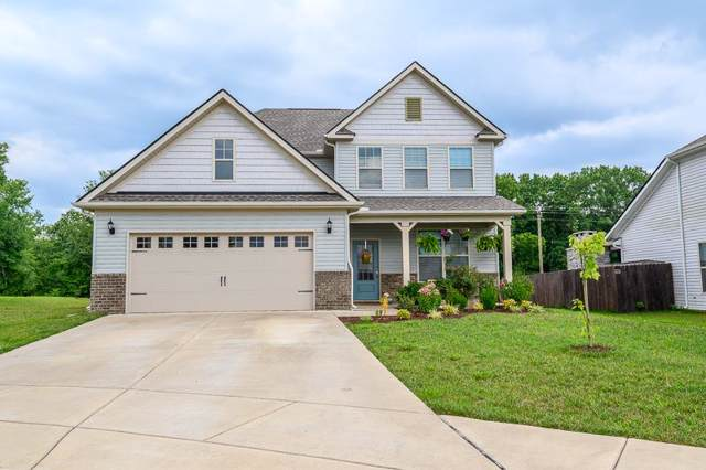 1022 Keeneland Dr, Spring Hill, TN 37174 (MLS #RTC2062196) :: REMAX Elite