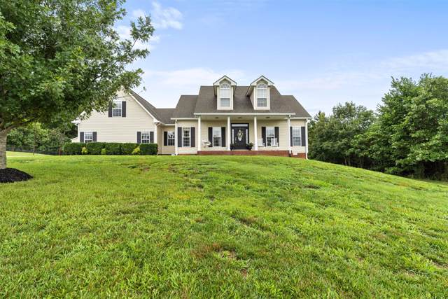 3024 Pickering Ln, Clarksville, TN 37040 (MLS #RTC2062197) :: CityLiving Group