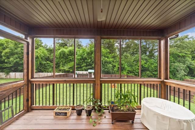801 Banister Dr, Clarksville, TN 37042 (MLS #RTC2062205) :: Village Real Estate