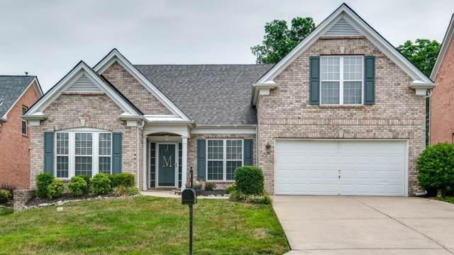 1516 Chestnut Springs Rd, Brentwood, TN 37027 (MLS #RTC2062221) :: Stormberg Real Estate Group