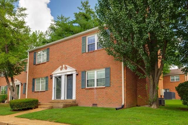 601 Boyd Mill Ave Unit F4 F4, Franklin, TN 37064 (MLS #RTC2062222) :: Cory Real Estate Services