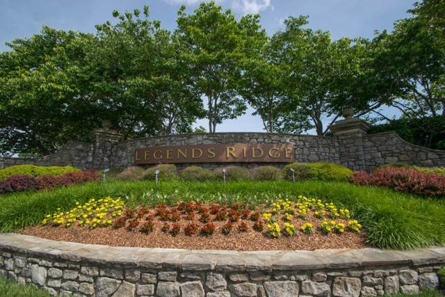 720 Legends Crest Dr, Franklin, TN 37069 (MLS #RTC2062245) :: The Milam Group at Fridrich & Clark Realty