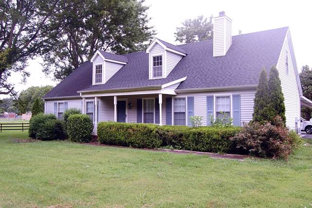 5324 Blackman Road, Murfreesboro, TN 37129 (MLS #RTC2062250) :: HALO Realty