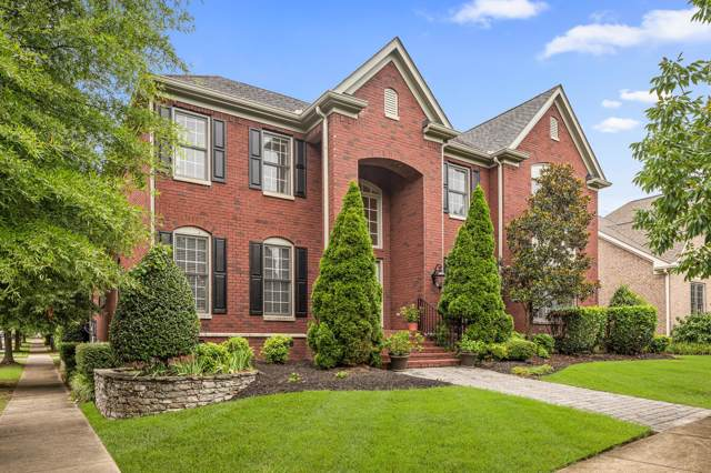 122 Cornerstone Cir, Franklin, TN 37064 (MLS #RTC2062263) :: Stormberg Real Estate Group