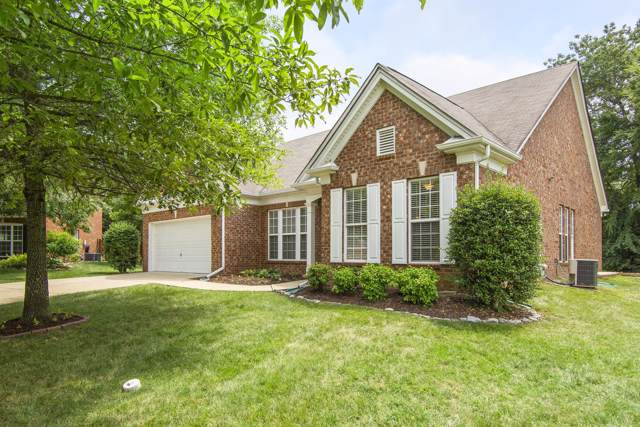 1533 Indian Hawthorne Ct, Brentwood, TN 37027 (MLS #RTC2062264) :: Nashville's Home Hunters