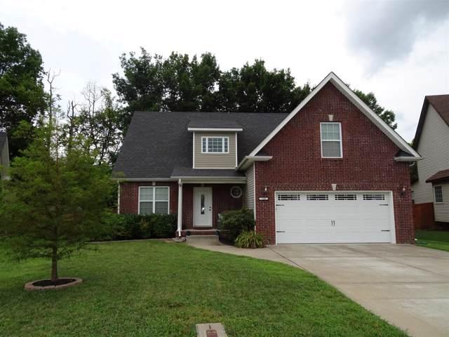 730 Cavalier Drive, Clarksville, TN 37040 (MLS #RTC2062266) :: Village Real Estate