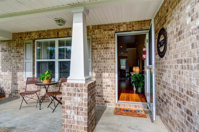 4996 Morning Dove Ln, Spring Hill, TN 37174 (MLS #RTC2062268) :: The Milam Group at Fridrich & Clark Realty