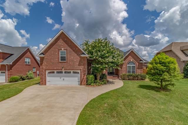 1513 Edgewater Ln, Clarksville, TN 37043 (MLS #RTC2062273) :: Hannah Price Team