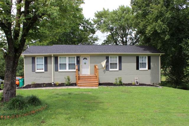 1570 White Dr, Lewisburg, TN 37091 (MLS #RTC2062278) :: Nashville on the Move