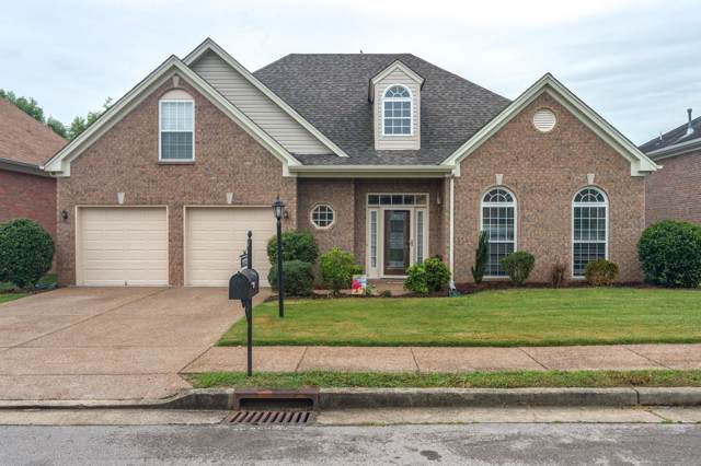1113 Harpeth Mill Ct, Nashville, TN 37221 (MLS #RTC2062281) :: The Kelton Group