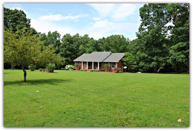 4843 Old Sams Creek Rd, Pegram, TN 37143 (MLS #RTC2062283) :: Team Wilson Real Estate Partners