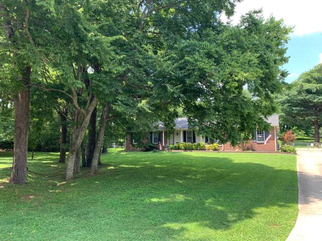 310 Patton Dr, Mount Juliet, TN 37122 (MLS #RTC2062286) :: RE/MAX Choice Properties