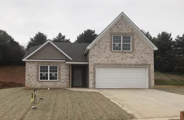 1050 Berra Drive, Springfield, TN 37172 (MLS #RTC2062299) :: Village Real Estate