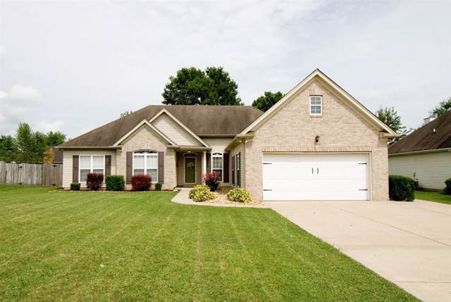 2108 Loudenslager, Thompsons Station, TN 37179 (MLS #RTC2062301) :: RE/MAX Choice Properties