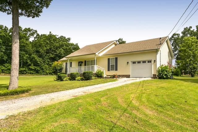 156 Sherron Dr, Dickson, TN 37055 (MLS #RTC2062302) :: RE/MAX Choice Properties