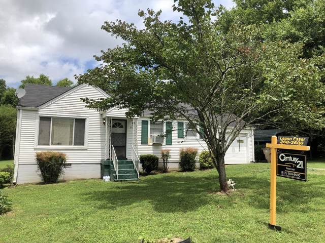 255 Dupont Ave, Madison, TN 37115 (MLS #RTC2062307) :: RE/MAX Choice Properties